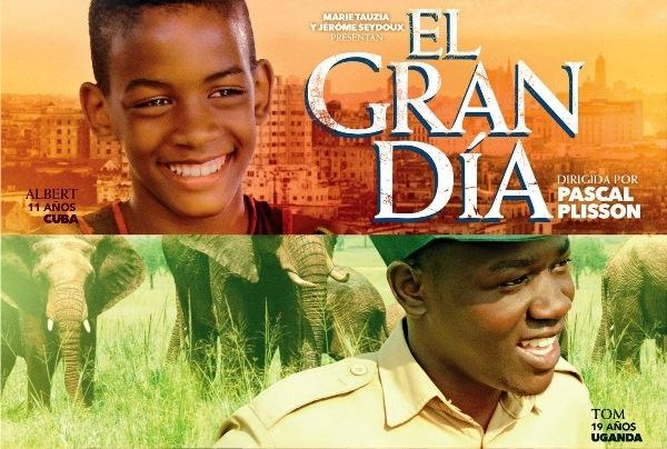 """Tras el éxito de """"Camino a la escuela"""", llega a España la nueva película de Pascal Plisson """"El gran día"""""""