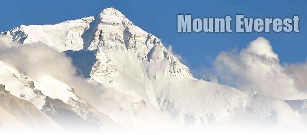 Viajar al Everest: la posibilidad de tocar el cielo con los pies en la tierra.