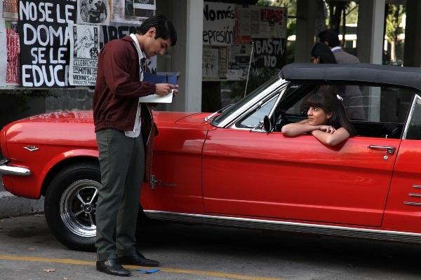 """Premio a la Mejor Película: """"Tlatelolco, verano del 68"""" de Carlos Bolado (México, Argentina)"""