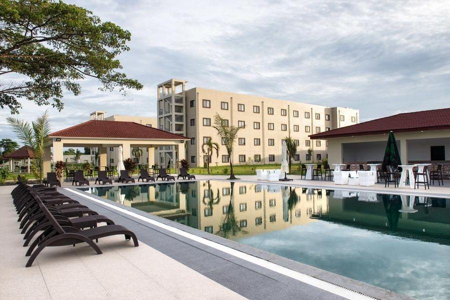 IDestinos poco habituales: The Farmington Hotel LIBERIA