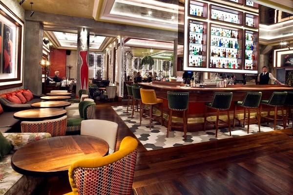 ICachitos Diagonal, un restaurante acogedor para celebraciones
