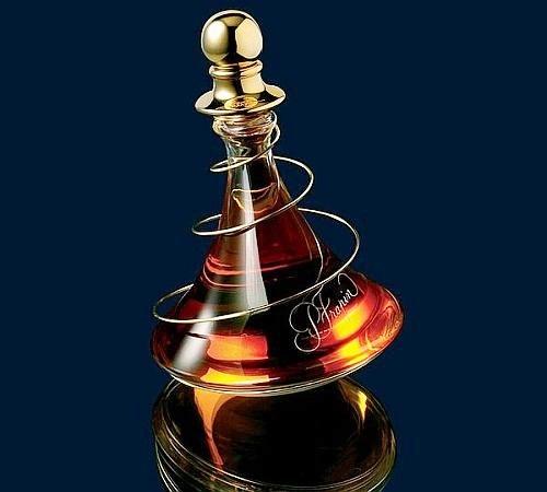 Cognac cuvée