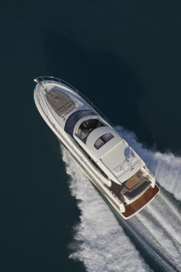 prestige barcos