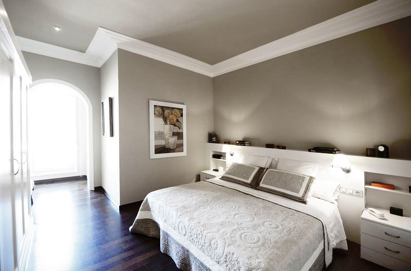 Luxury Barcelona Apartments - You Stylish