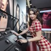 TAGHeuer Bella Hadid Opens The Ginza Boutique 9d