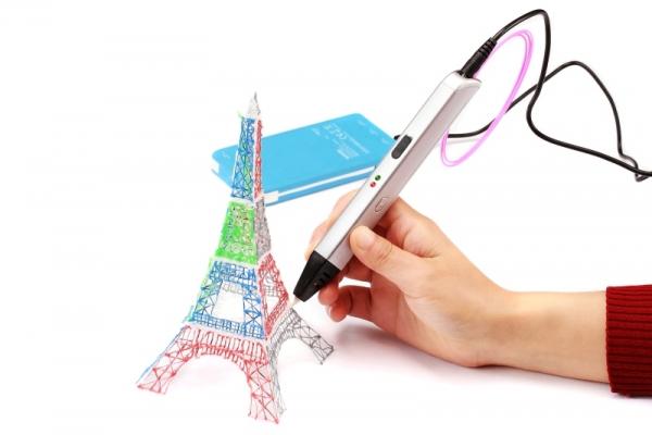 Elements Draw Pen 3D