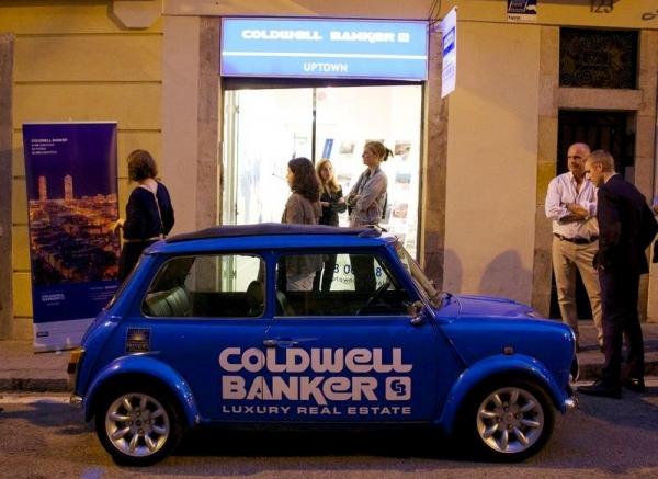 Coldwell Banker Uptown Properties Barcelona