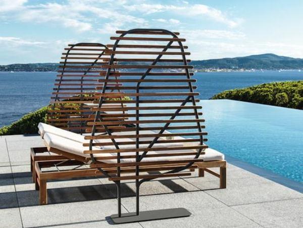 Mobiliario de exterior Ethimo Clostra