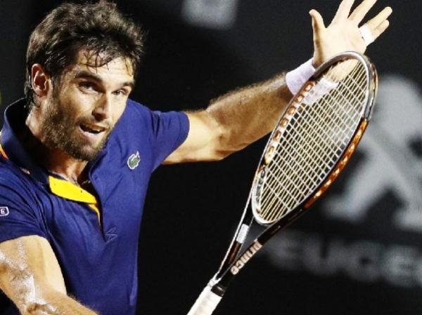 Pablo Andújar se impone en el ATP World Tour de Marrakech