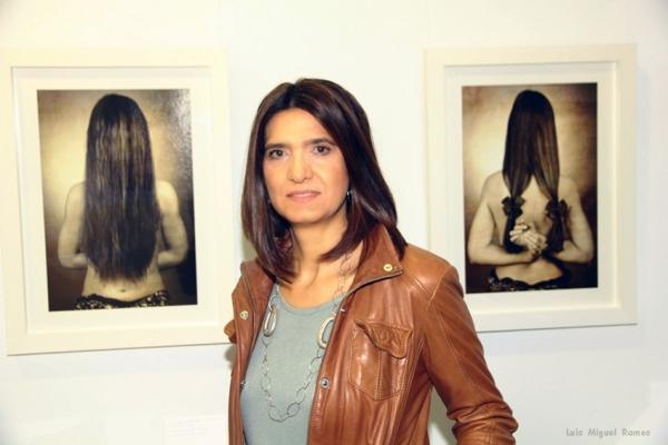 """Julia G. Liebana - Esposición de Fotografía: """"Y… no están todas?"""""""