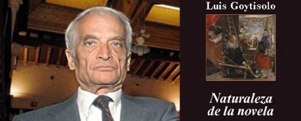 Luis Goytisolo galardonado con el premio Anagrama de Ensayo