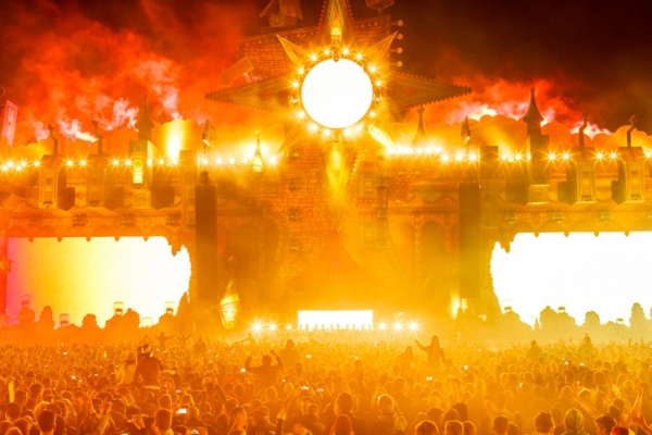 Daydream Festival Barcelona: más de 70 Djs top de Edm, techno, house y underground