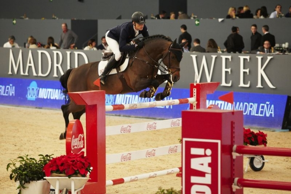 Madrid Horse Week 2016