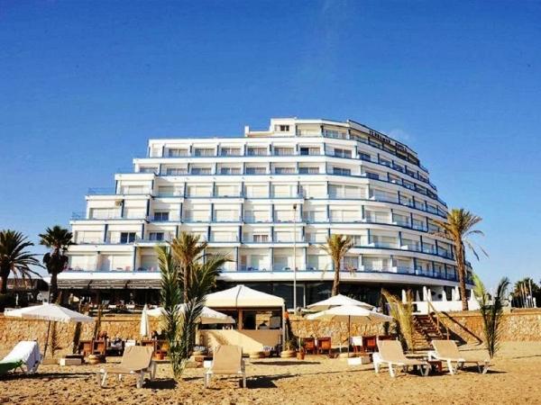 Meliá compra el Hotel Terramar de Sitges para convertirlo en el resort de lujo ME Sitges