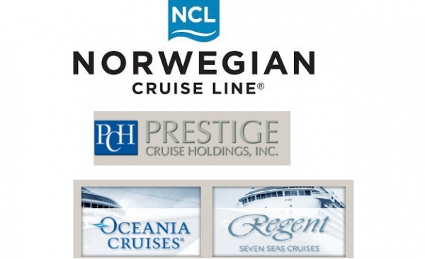 Norwegian Cruise Line - Prestige Cruise Holdings