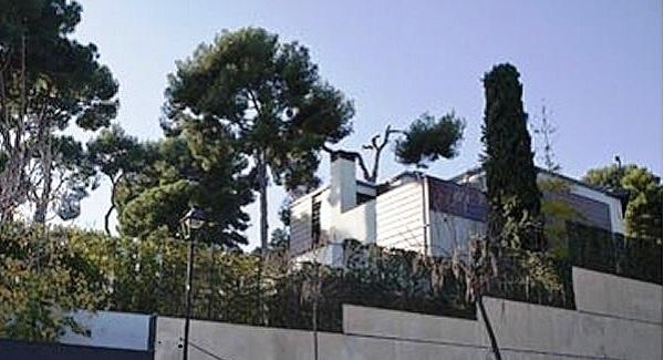 Casas de lujo en Pedralbes