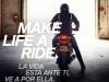 BMW Make Life a Ride, pasión sobre ruedas