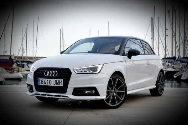 Audi A1 1.4 TDI