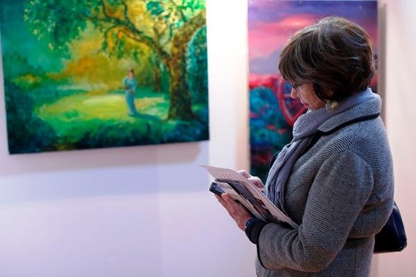5ª Feria Internacional de Arte Contemporáneo de Barcelona - BIAF