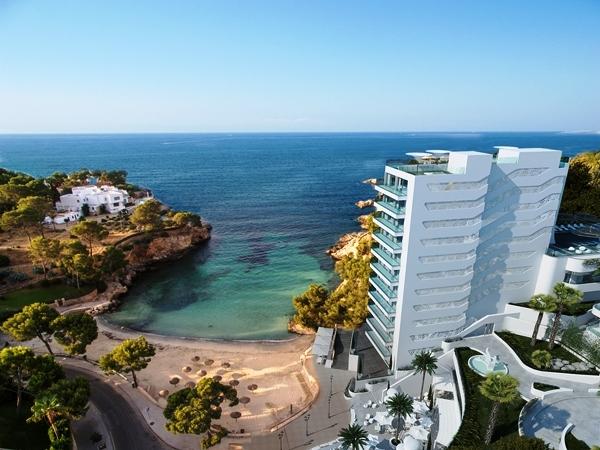 IBEROSTAR Grand Hotel Portals Nous Mallorca
