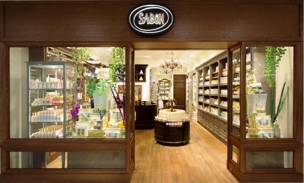El Grupo Rocher adquiere la marca cosmética Sabon