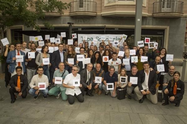 Restaurantes que participan en la Tapa Solidaria