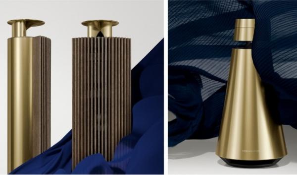 Bang & Olufsen presenta Cool Modern Collection