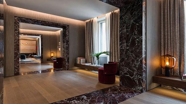 Hotel Palazzo Fendi