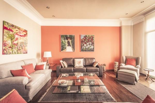 Luxury Barcelona Apartments