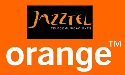 Orange comprará la operadora de comunicaciones española Jazztel