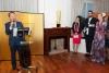 ELITE SPAIN celebra un encuentro empresarial en el Consulado de Japón (video)