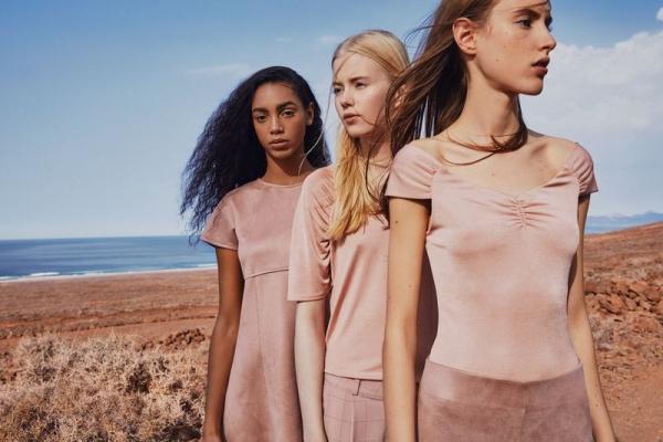 Lefites presenta la Colección Mujer Primavera 18 Island Reality