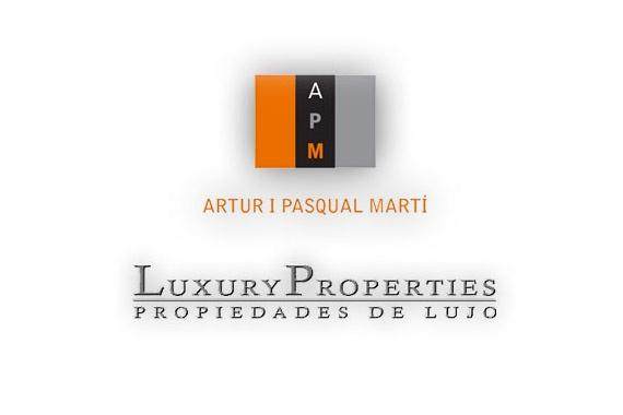 luxuryproperties y APM
