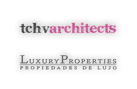 Tcherassi-Vilató Arquitectos, nuevo Business partner de Luxury Properties.