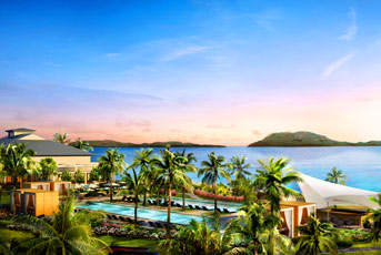 W Retreat & Spa-Vieques Island