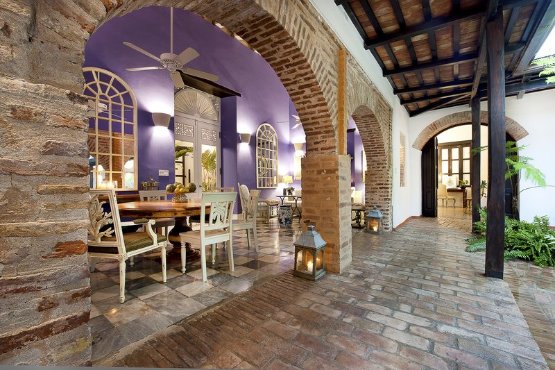 Casas del XVI - Small Luxury Hotels of the World