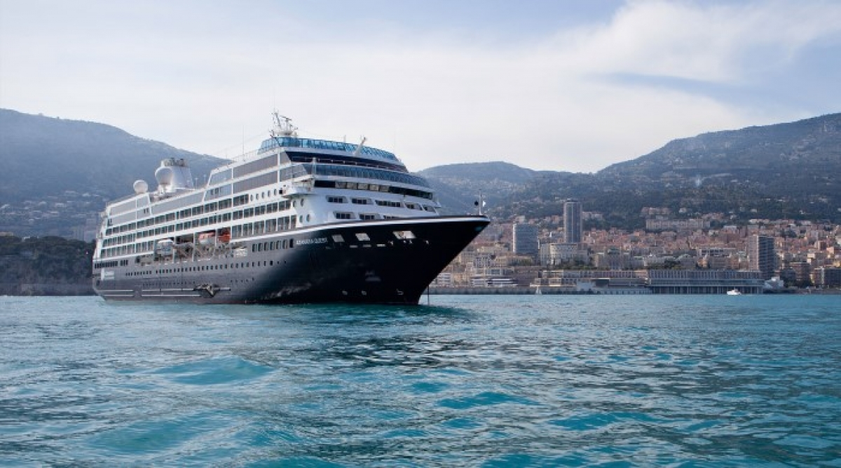 Royal Caribbean vende Azamara