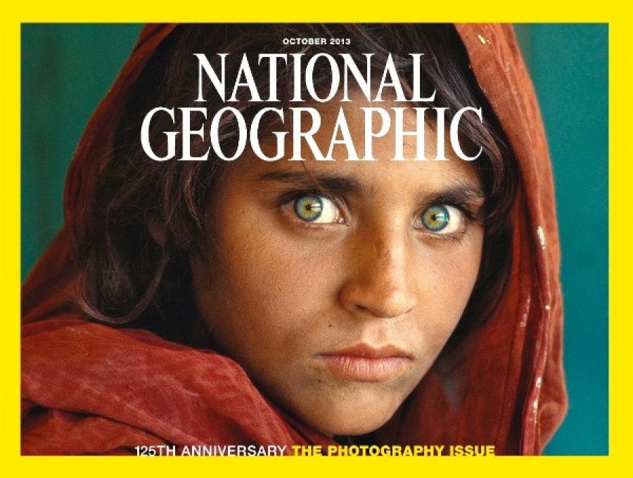 21st Century Fox compra National Geographic