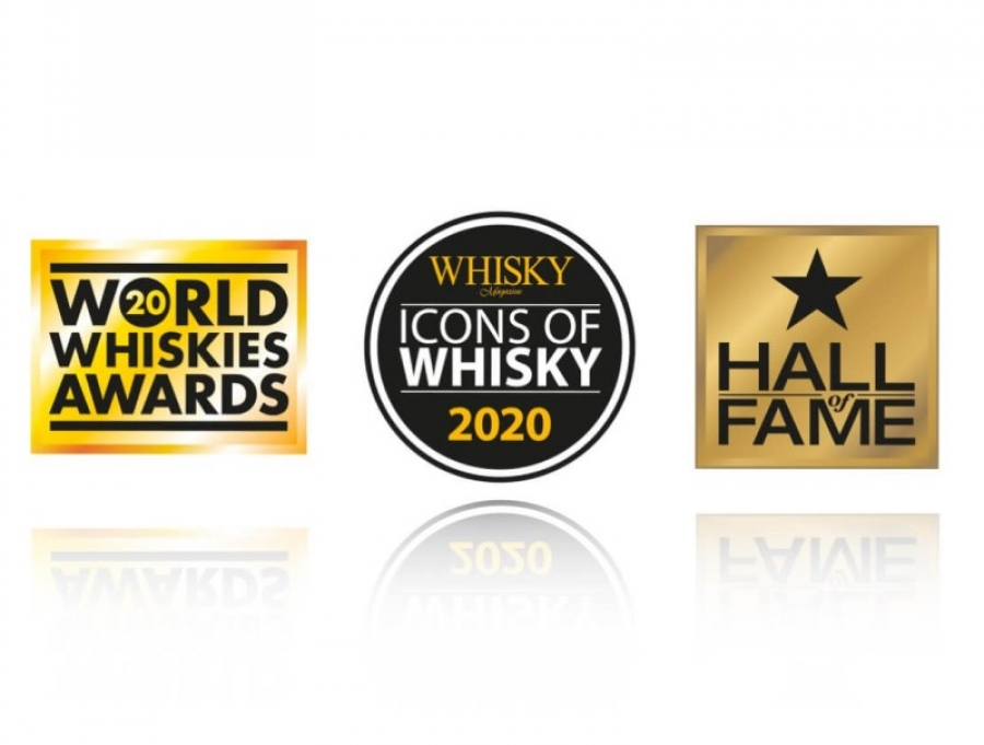 The Icons Whisky Awards
