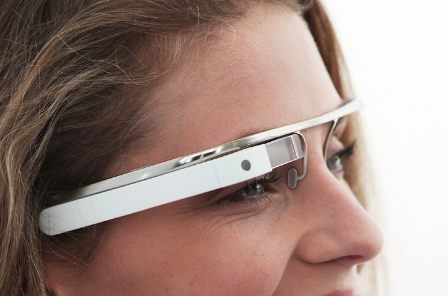 Google Smart Glasses
