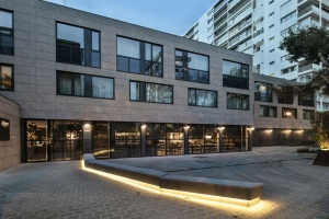 Nuevo Hotel Boutique Upper Diagonal en Barcelona