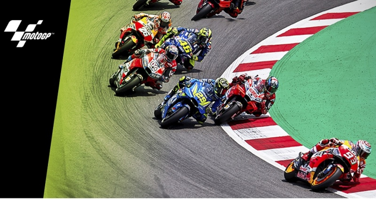 Gran Premio Monster Energy MotoGP de Cataluña