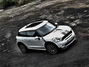MINI PACEMAN ALL4 John Cooper Works