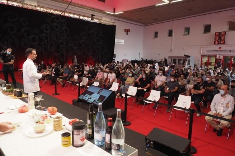 IGastronomic Forum Barcelona