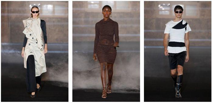 I080 Barcelona Fashion - Tercera Sesión - Septiembre 2020