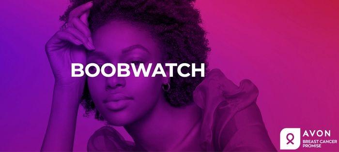 ICompromiso con la investigación contra el cáncer de mama - Boobwatch
