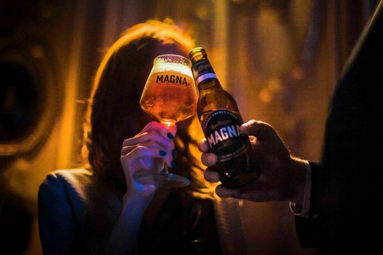 IBarcelona -Ciudades Magníficas-, Cervezas Magna de San Miguel  busca dinamizar la hostelería