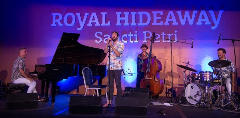 IRoyal Hideaway Sessions Sancti Petri