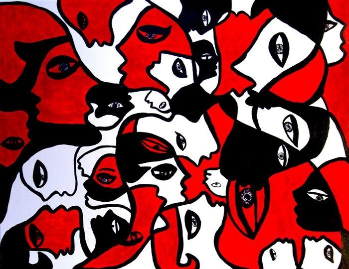 IJULIANA PLEXXO, rompiendo las barreras del arte