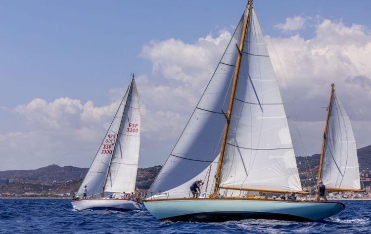 IXIV regata Puig Vela Clàssica